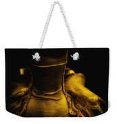 Possessed Weekender Tote Bag