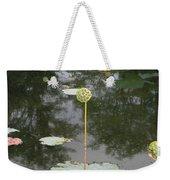 Post Bloom Weekender Tote Bag