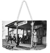 Post Office, 1935 Weekender Tote Bag