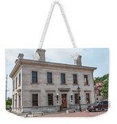 Post Office  Weekender Tote Bag
