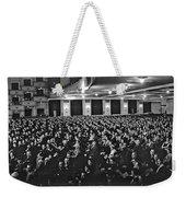 Post Opera - December 1927, The Newly Weekender Tote Bag