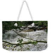 Post Storm Weekender Tote Bag