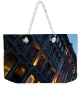 Postcard From Montreal Weekender Tote Bag