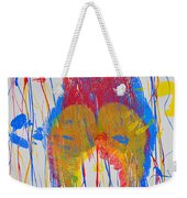 Posterior Asspects Weekender Tote Bag