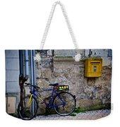 Postes Weekender Tote Bag