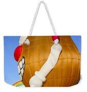 Potato Head Balloon Weekender Tote Bag