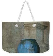 Pottery And Archways II Weekender Tote Bag