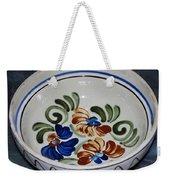 Pottery - Flower Pot Weekender Tote Bag
