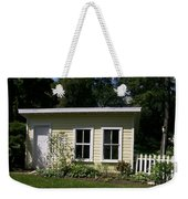 Potting Shed Weekender Tote Bag