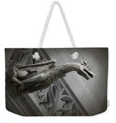 Pouncing Dragon Weekender Tote Bag