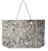Pousette Dart's White Garden And Sky Weekender Tote Bag