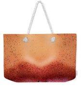 Pouty Lips Weekender Tote Bag