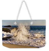 Power Weekender Tote Bag