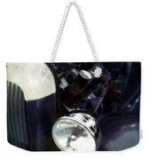 Powerhouse Weekender Tote Bag