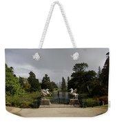 Powers Court Gardens - Ireland Weekender Tote Bag