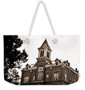 Powhatan Court House 2 Weekender Tote Bag