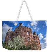 Powis Castle Weekender Tote Bag