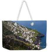 Praiano Village Weekender Tote Bag
