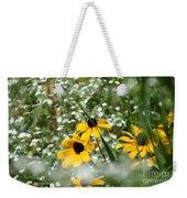 Prairie Colors Weekender Tote Bag
