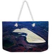 Prairie Dog Lake Weekender Tote Bag