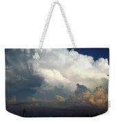 Prairie Glory Weekender Tote Bag