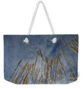 Prairie Prayers Weekender Tote Bag