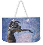 Prairie Wind Weekender Tote Bag