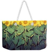 Praise The Son Weekender Tote Bag