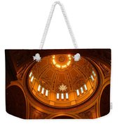 Praise Ye The Lord Weekender Tote Bag