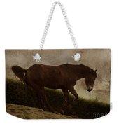 Prancing Horse Weekender Tote Bag