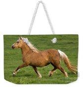 Prancing Pony Weekender Tote Bag