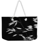 Prarie Grass Weekender Tote Bag