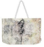 Prayer Flag 17 Weekender Tote Bag