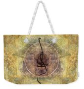 Prayer Flag 28 Weekender Tote Bag