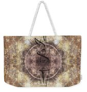 Prayer Flag 34 Weekender Tote Bag