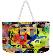 Prayer To Be Saved From The Lust Of Money 3a Weekender Tote Bag