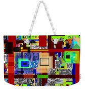 Prayer To Be Saved From The Lust Of Money 4a Weekender Tote Bag