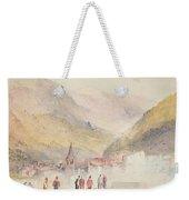 Pre St Didier, 1836 Weekender Tote Bag