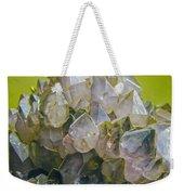 Precious Crystals Weekender Tote Bag