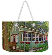 Precious In Asbury Grove In South Hamilton-massachusetts Weekender Tote Bag