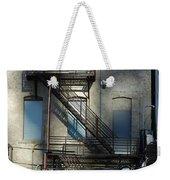 Preferred Entrance Weekender Tote Bag