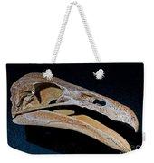 Prehistoric Condor Gymnogyps Kofordi Weekender Tote Bag