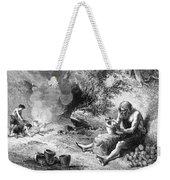 Prehistoric Potter Weekender Tote Bag