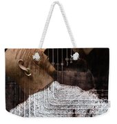 Prelude To A Kiss Weekender Tote Bag