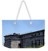 Prepare The Cannon Weekender Tote Bag