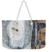Silken Circles 2 Weekender Tote Bag