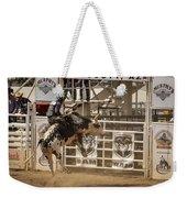 Prescott Az Rodeo Weekender Tote Bag by Jon Berghoff