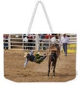 Prescott Rodeo 2014  Weekender Tote Bag