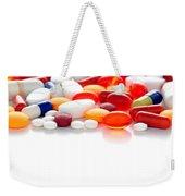Prescriptions Weekender Tote Bag