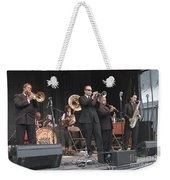 Preservation Hall Jazz Band Weekender Tote Bag